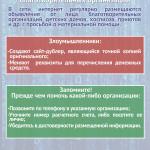 Приложение сайты дублеры памятка